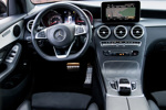 Mercedes-Benz GLC Coupe 250d 4Matic 4x4 Automatico Diesel AMG Line